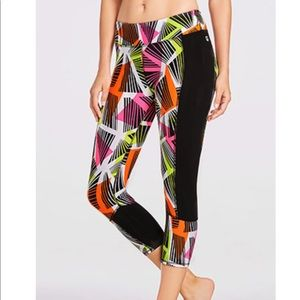 Fabletics Capri pant Small